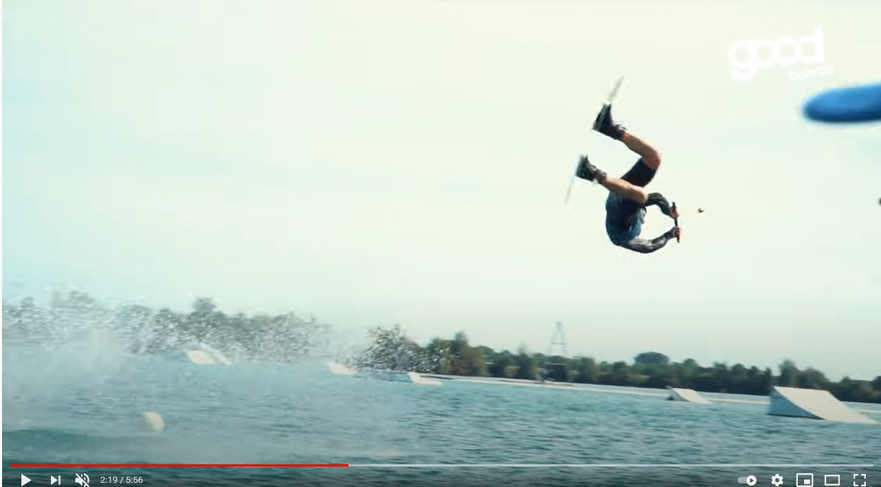 Goodboards Wakevideo
